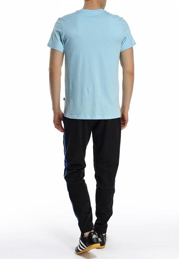 Футболка с коротким рукавом Adidas Originals (Адидас Ориджиналс) S19191: изображение 5