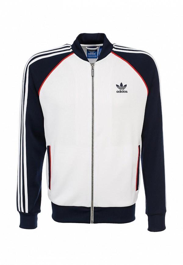 Олимпийка Adidas Originals (Адидас Ориджиналс) S19173: изображение 1