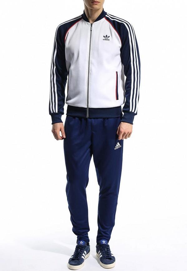 Олимпийка Adidas Originals (Адидас Ориджиналс) S19173: изображение 3