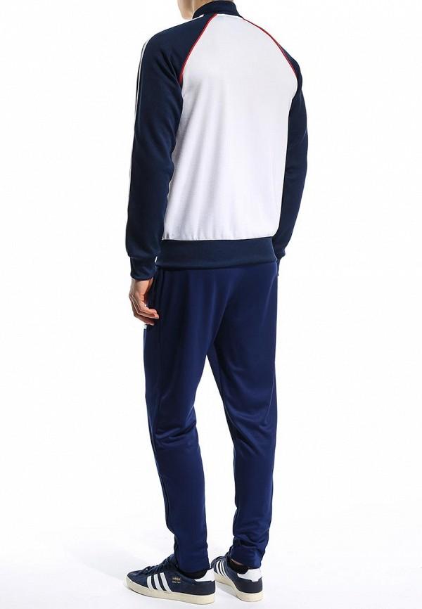Олимпийка Adidas Originals (Адидас Ориджиналс) S19173: изображение 4