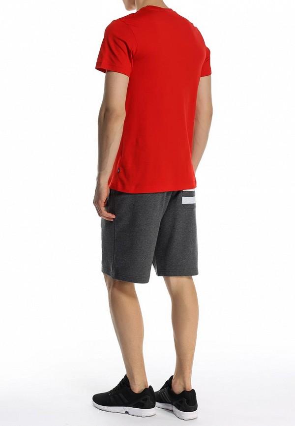Футболка с коротким рукавом Adidas Originals (Адидас Ориджиналс) S19316: изображение 5