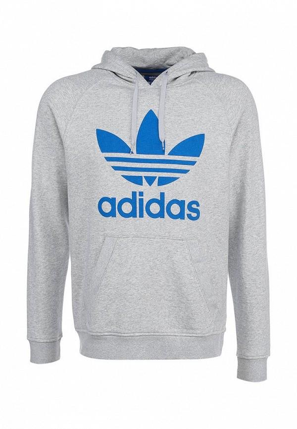 Мужские худи Adidas Originals (Адидас Ориджиналс) S23121: изображение 1