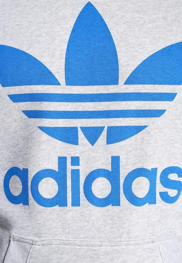 Мужские худи Adidas Originals (Адидас Ориджиналс) S23121: изображение 2