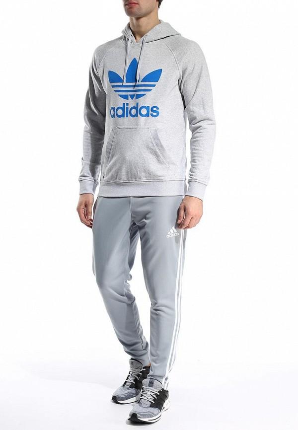 Мужские худи Adidas Originals (Адидас Ориджиналс) S23121: изображение 3