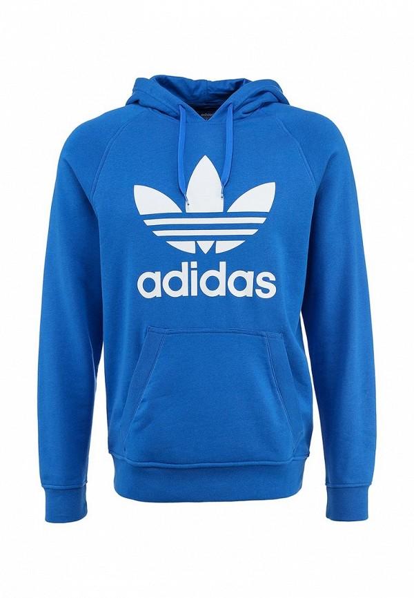 Мужские худи Adidas Originals (Адидас Ориджиналс) S23123: изображение 1