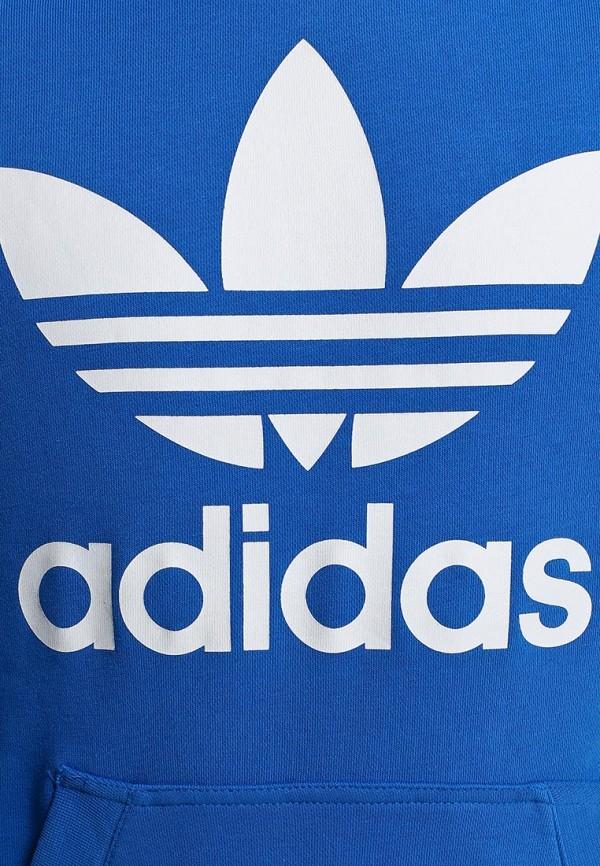 Мужские худи Adidas Originals (Адидас Ориджиналс) S23123: изображение 3