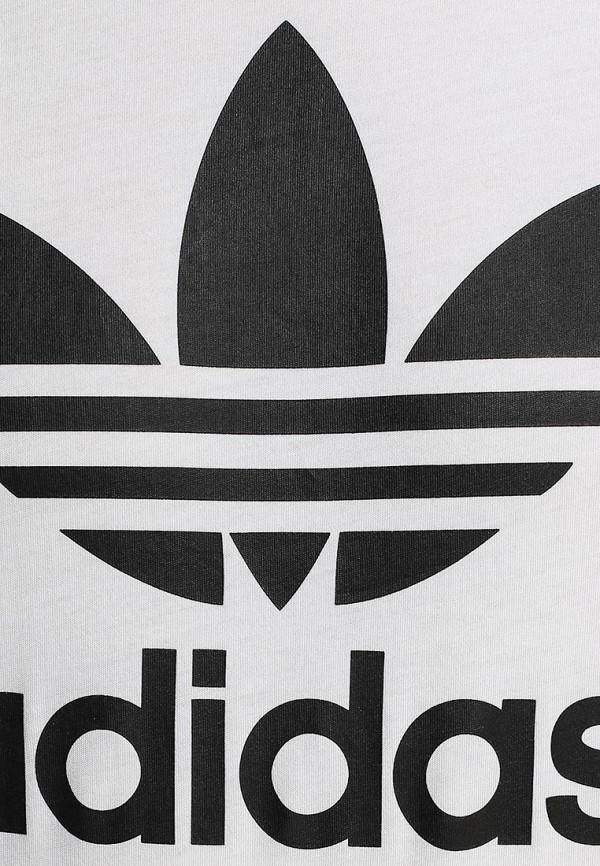 Футболка с коротким рукавом Adidas Originals (Адидас Ориджиналс) S23125: изображение 2