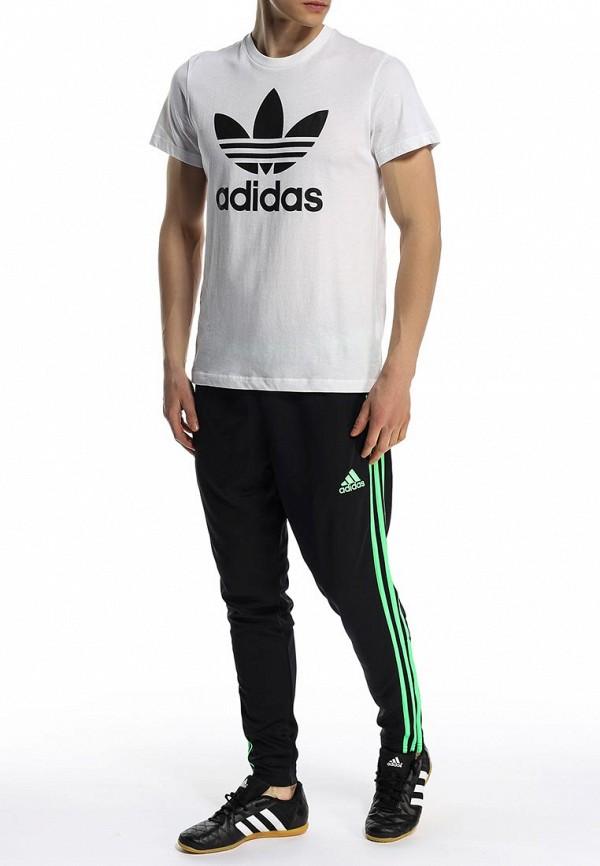 Футболка с коротким рукавом Adidas Originals (Адидас Ориджиналс) S23125: изображение 3