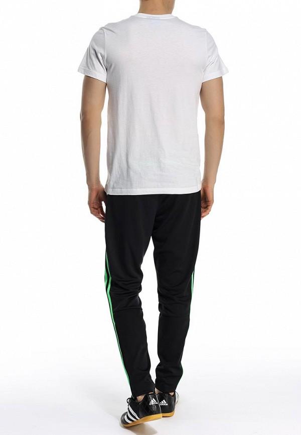 Футболка с коротким рукавом Adidas Originals (Адидас Ориджиналс) S23125: изображение 4