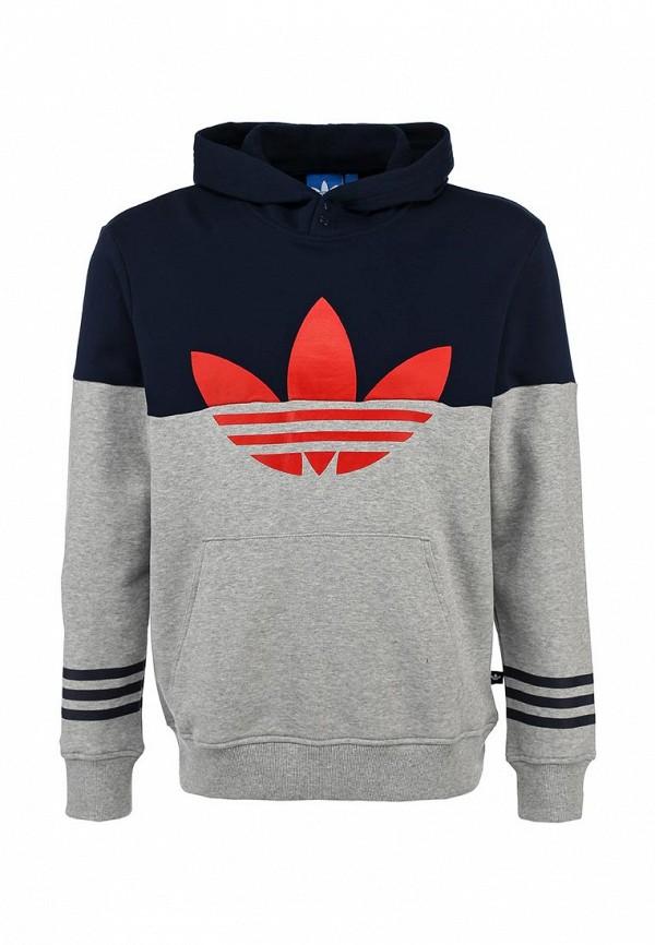 Мужские худи Adidas Originals (Адидас Ориджиналс) S27480: изображение 2