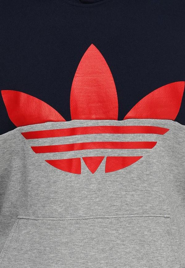 Мужские худи Adidas Originals (Адидас Ориджиналс) S27480: изображение 3