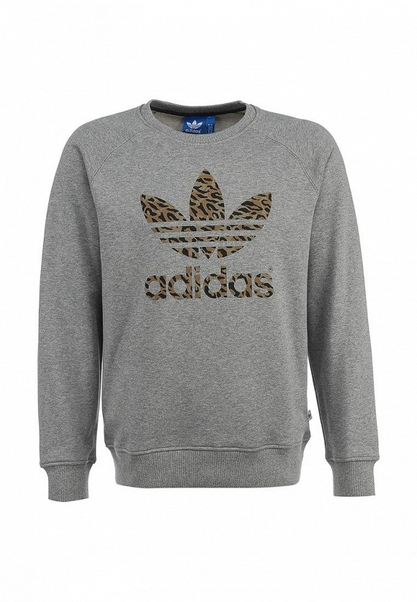 Толстовка Adidas Originals (Адидас Ориджиналс) S27483: изображение 1