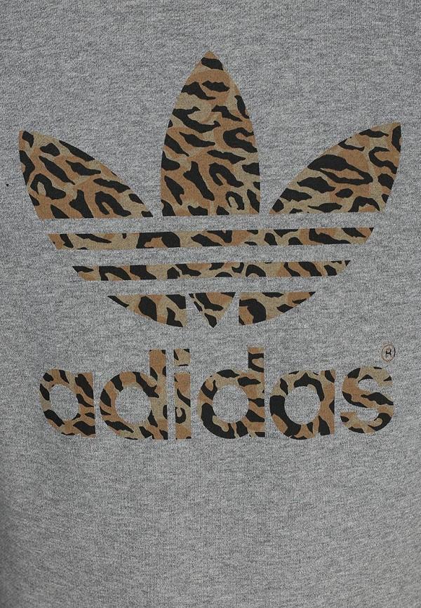 Толстовка Adidas Originals (Адидас Ориджиналс) S27483: изображение 2