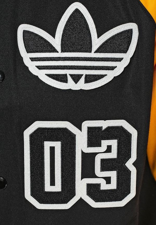 Олимпийка Adidas Originals (Адидас Ориджиналс) S27485: изображение 3