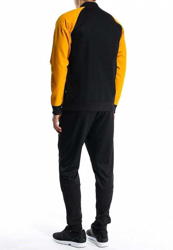 Олимпийка Adidas Originals (Адидас Ориджиналс) S27485: изображение 5
