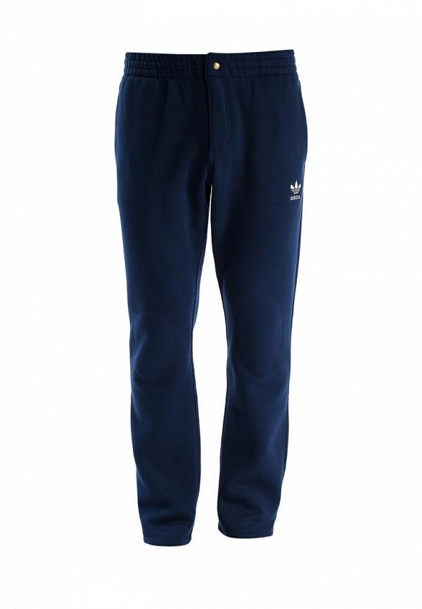 Мужские спортивные брюки Adidas Originals (Адидас Ориджиналс) S27497: изображение 1