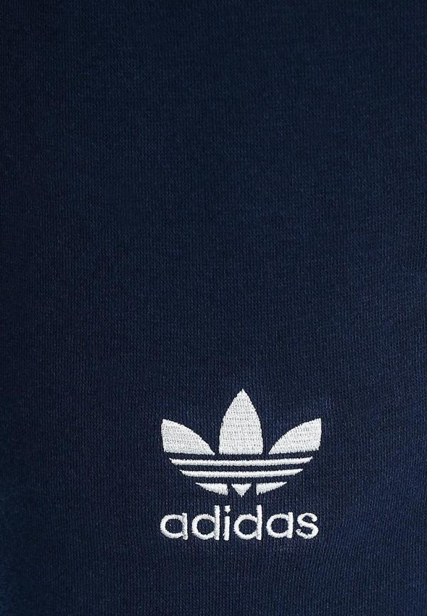 Мужские спортивные брюки Adidas Originals (Адидас Ориджиналс) S27497: изображение 2