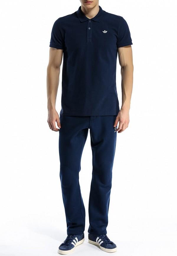 Мужские спортивные брюки Adidas Originals (Адидас Ориджиналс) S27497: изображение 3