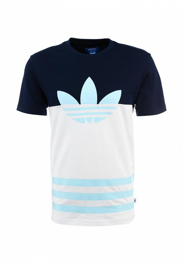 Спортивная футболка Adidas Originals (Адидас Ориджиналс) S27532: изображение 1