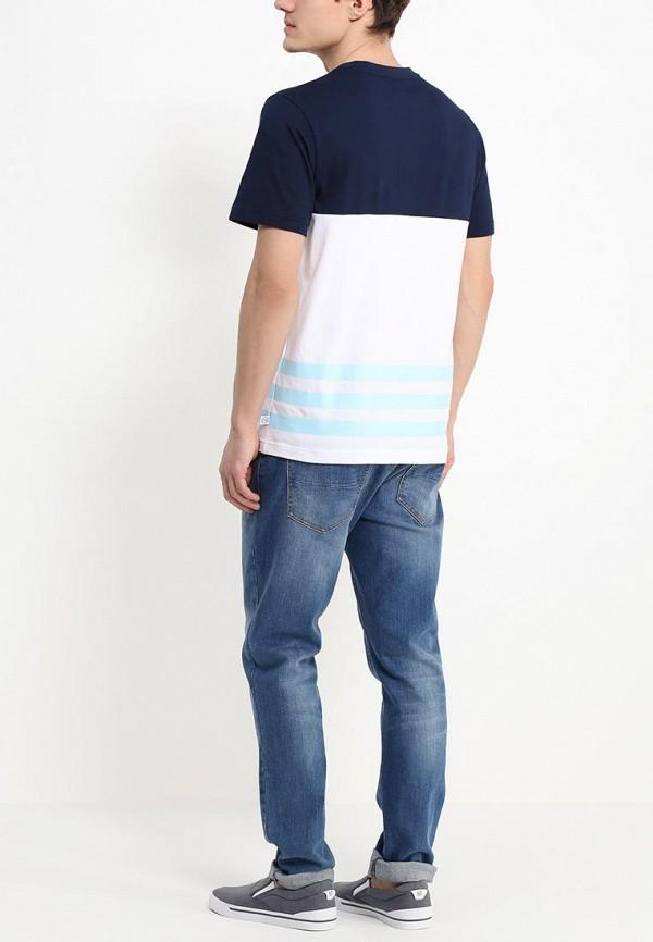 Спортивная футболка Adidas Originals (Адидас Ориджиналс) S27532: изображение 4
