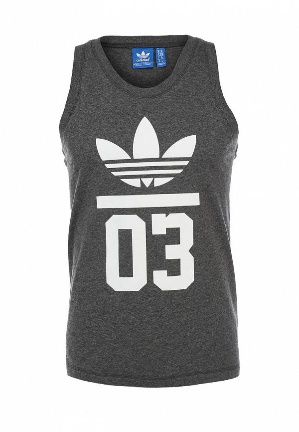 Майка Adidas Originals (Адидас Ориджиналс) S89172: изображение 1