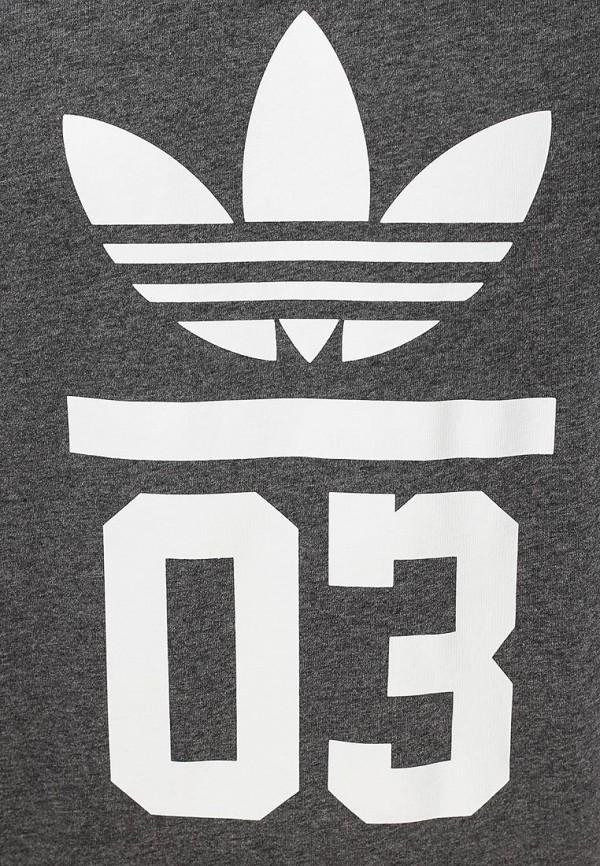 Майка Adidas Originals (Адидас Ориджиналс) S89172: изображение 2