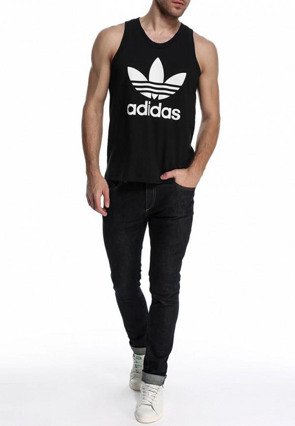 Майка Adidas Originals (Адидас Ориджиналс) S89178: изображение 2