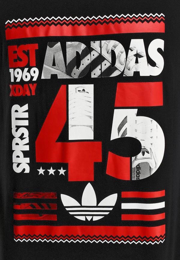 Спортивная майка Adidas Originals (Адидас Ориджиналс) S89182: изображение 3