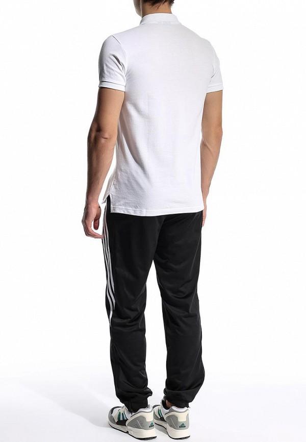 Мужские поло Adidas Originals (Адидас Ориджиналс) S89326: изображение 5