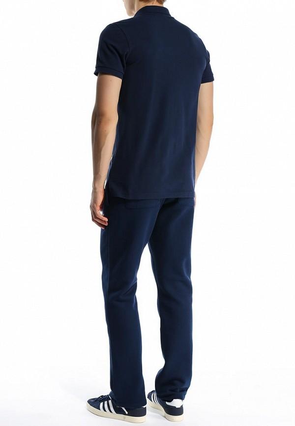 Мужские поло Adidas Originals (Адидас Ориджиналс) S89327: изображение 5