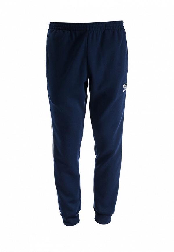 Мужские спортивные брюки Adidas Originals (Адидас Ориджиналс) S89368: изображение 1