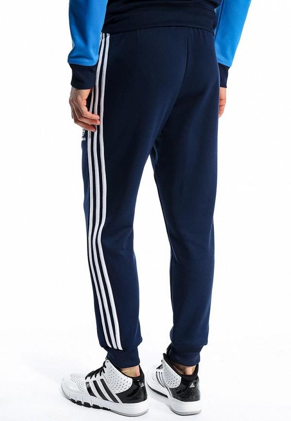 Мужские спортивные брюки Adidas Originals (Адидас Ориджиналс) S89368: изображение 4