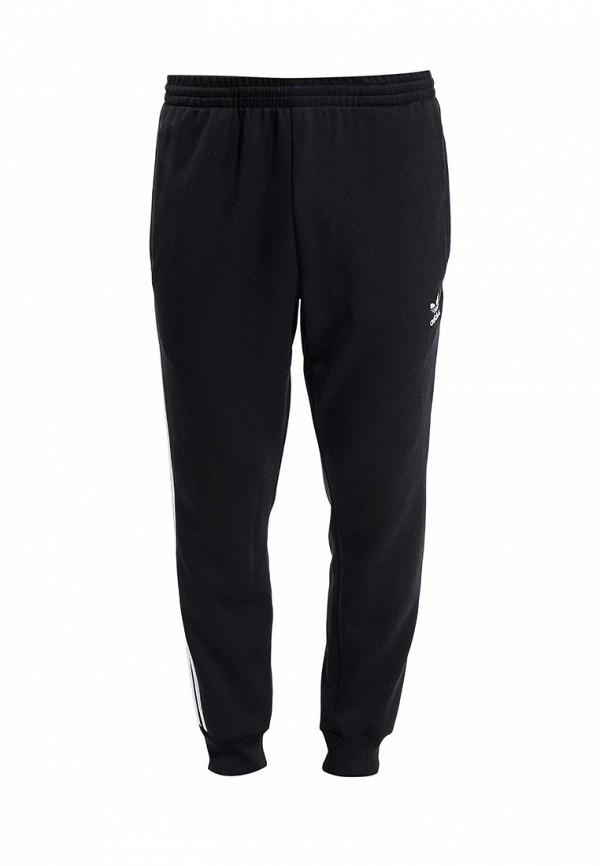 Мужские спортивные брюки Adidas Originals (Адидас Ориджиналс) S89369: изображение 1