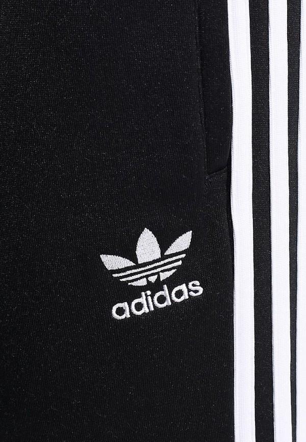 Мужские спортивные брюки Adidas Originals (Адидас Ориджиналс) S89369: изображение 2