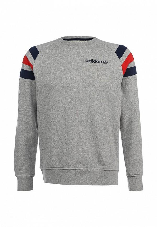 Толстовка Adidas Originals (Адидас Ориджиналс) S89922: изображение 1