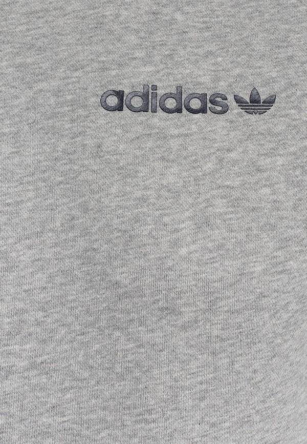 Толстовка Adidas Originals (Адидас Ориджиналс) S89922: изображение 2