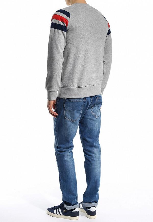 Толстовка Adidas Originals (Адидас Ориджиналс) S89922: изображение 4