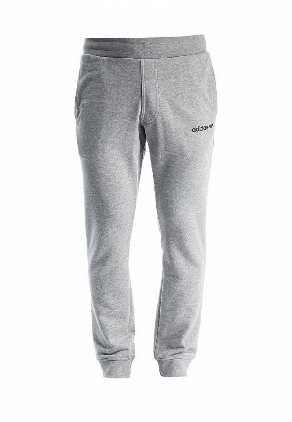 Мужские спортивные брюки Adidas Originals (Адидас Ориджиналс) S89925: изображение 1