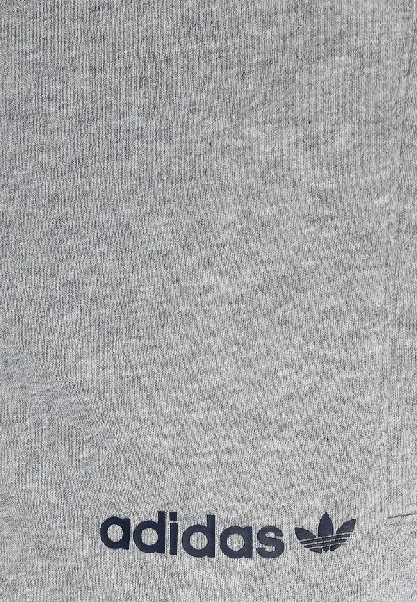 Мужские спортивные брюки Adidas Originals (Адидас Ориджиналс) S89925: изображение 2
