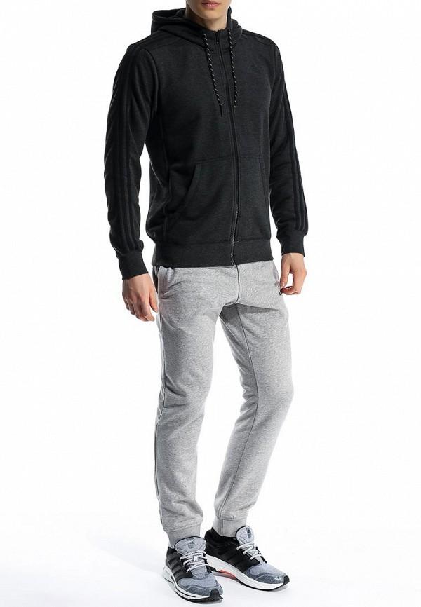Мужские спортивные брюки Adidas Originals (Адидас Ориджиналс) S89925: изображение 3