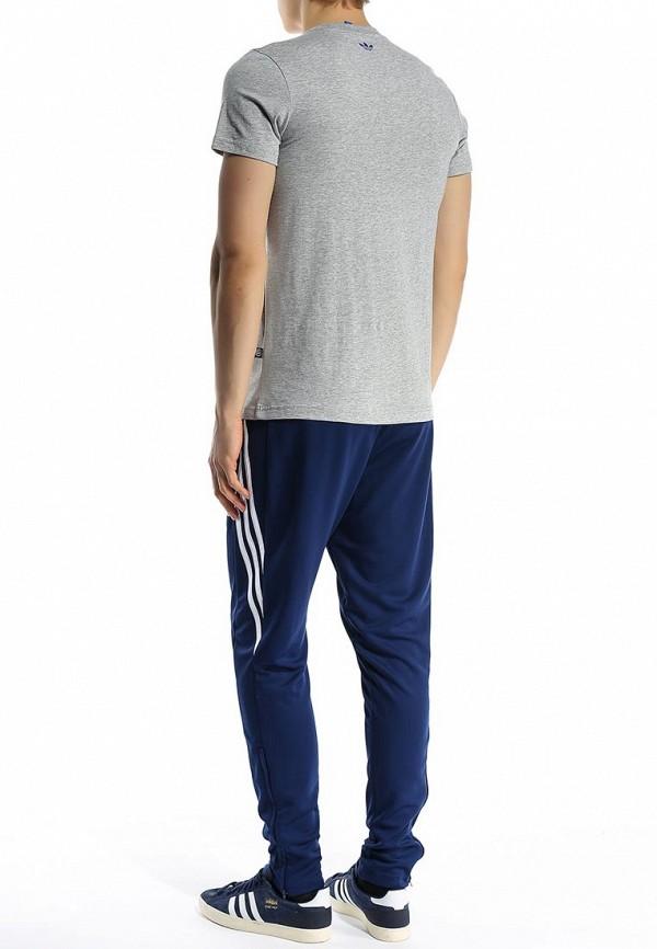 Спортивная футболка Adidas Originals (Адидас Ориджиналс) S89934: изображение 3