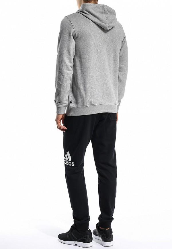 Мужские худи Adidas Originals (Адидас Ориджиналс) S89944: изображение 4