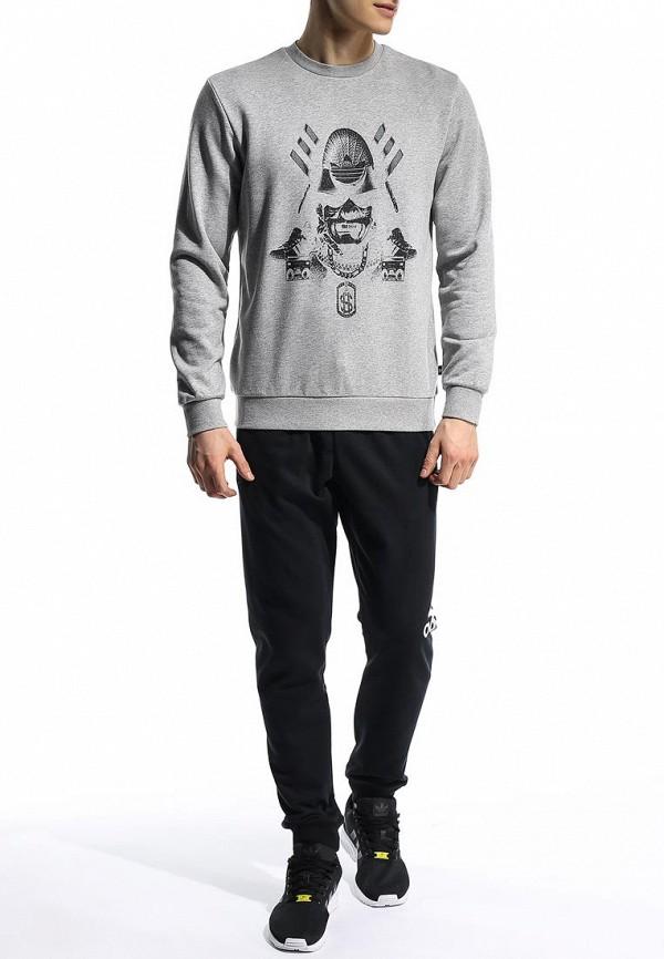 Толстовка Adidas Originals (Адидас Ориджиналс) S89947: изображение 3