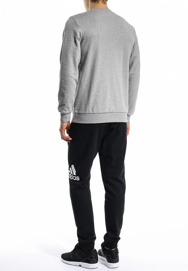 Толстовка Adidas Originals (Адидас Ориджиналс) S89947: изображение 4