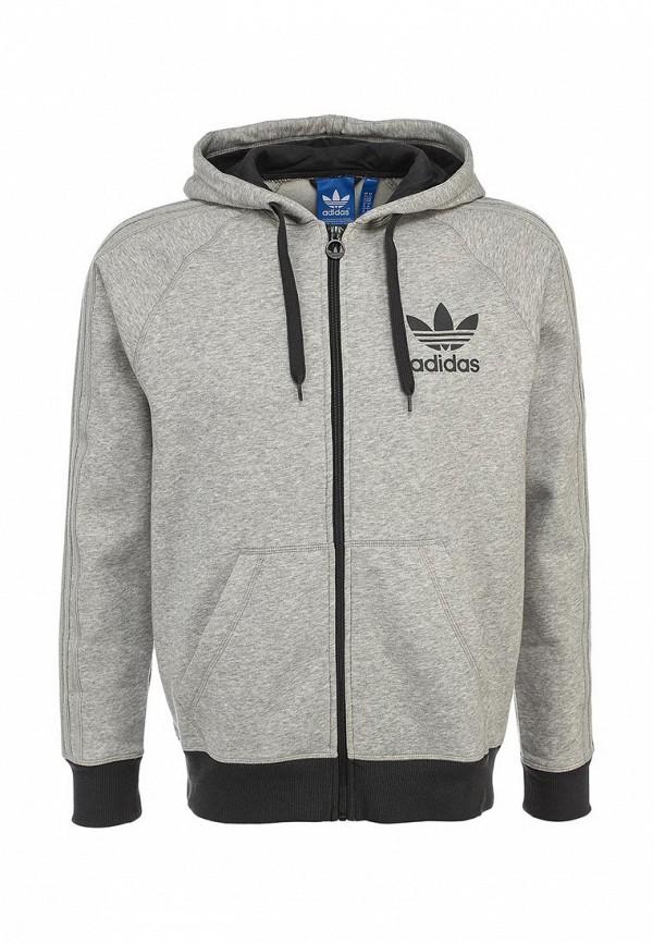 Толстовка Adidas Originals (Адидас Ориджиналс) S89959: изображение 1
