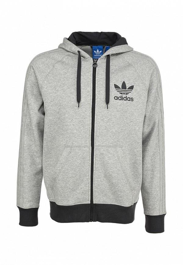 Толстовка Adidas Originals (Адидас Ориджиналс) S89959: изображение 2