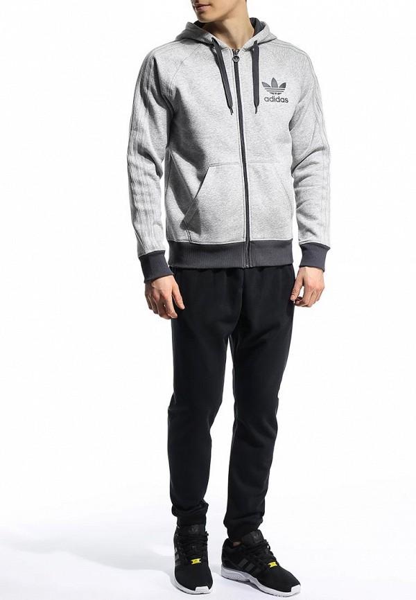 Толстовка Adidas Originals (Адидас Ориджиналс) S89959: изображение 4