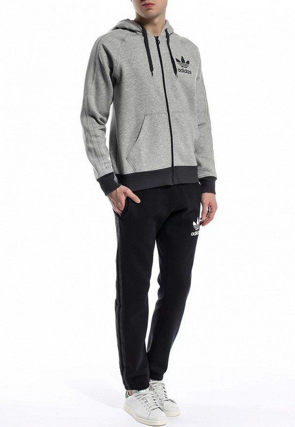 Толстовка Adidas Originals (Адидас Ориджиналс) S89959: изображение 5