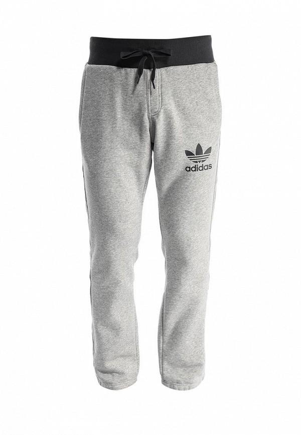 Мужские спортивные брюки Adidas Originals (Адидас Ориджиналс) S89960: изображение 1