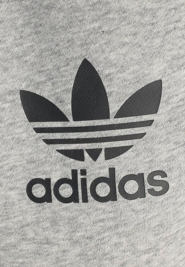 Мужские спортивные брюки Adidas Originals (Адидас Ориджиналс) S89960: изображение 2